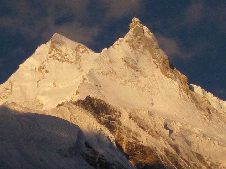 Manaslu 2011 desde Katmandú