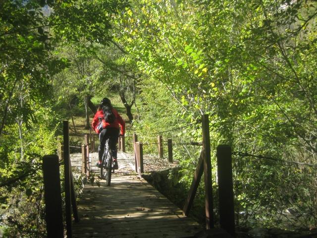Vuelta BTT Macizo Central Picos de Europa