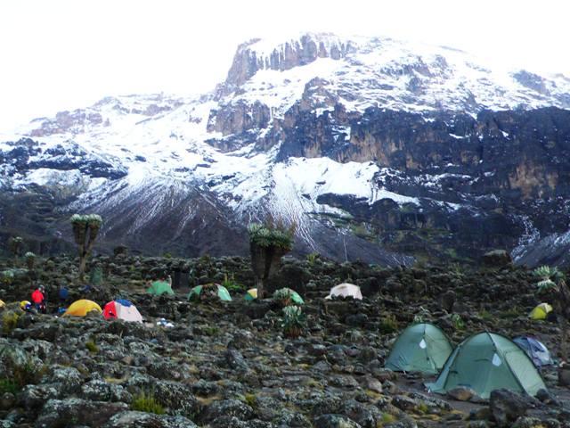 Reto Pelayo Vida Kilimanjaro (X)