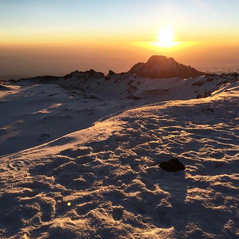 Reto Pelayo Vida Kilimanjaro (XII)