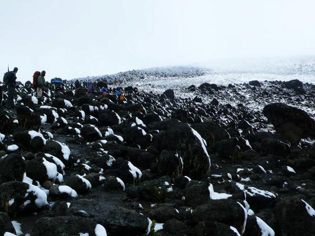 Reto Pelayo Vida Kilimanjaro (IX)