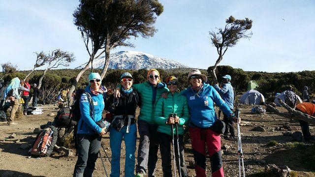 Reto Pelayo Vida Kilimanjaro (XIII)