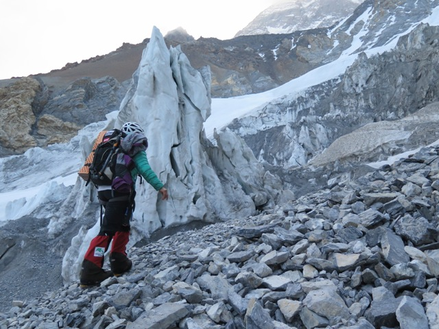 Broad peak 2016 (XVIII)
