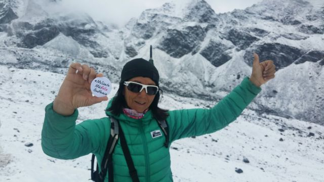 Trekking al C. Base del Everest (VI)