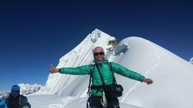 Trekking al C. Base del Everest (IX)