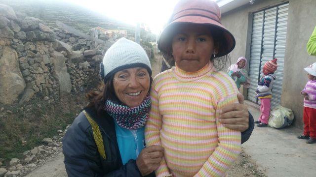 Desafío en Los Andes (I)