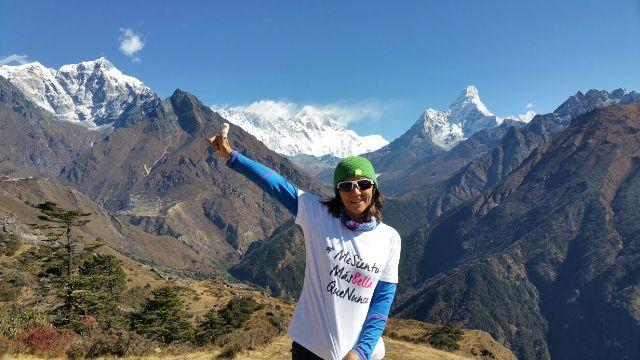 Aventura en el Khumbu (IV)