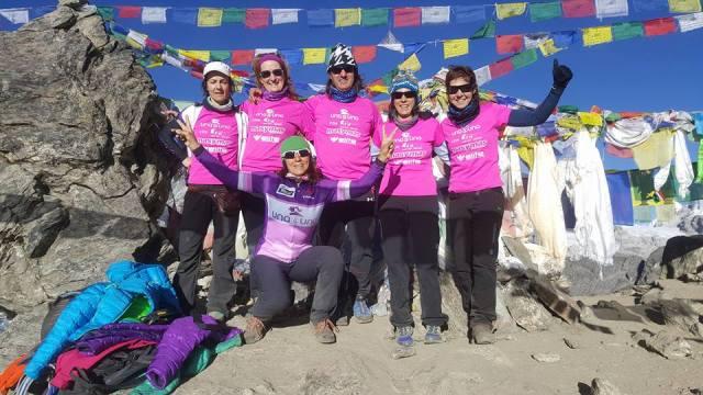 Aventura en el Khumbu (VIII)