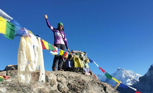 Aventura en el Khumbu (IX)