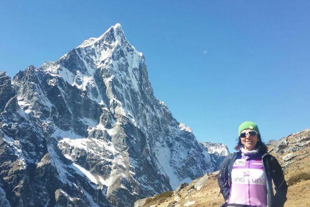 Aventura en el Khumbu (X)