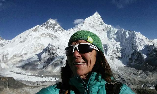 Aventura en el Khumbu (XI)