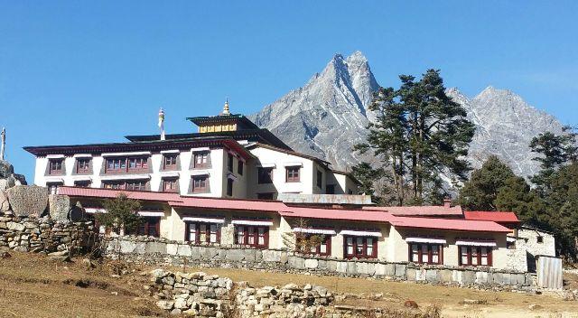 Aventura en el Khumbu (XIII)