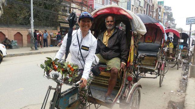 Regreso al Dhaulagiri (I)