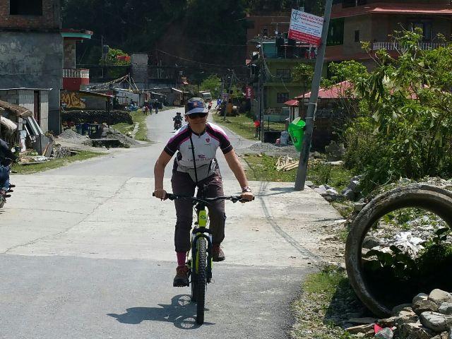 Regreso al Dhaulagiri (II)