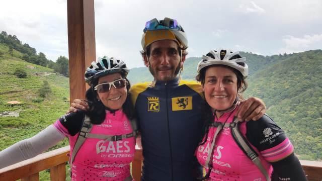 GAES Pilgrim Race, de nuevo en el Camino (y IV)