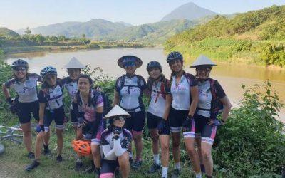 Vietnam en bici (II)