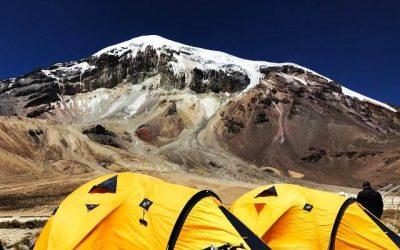 Reto Pelayo Vida: Andes bolivianos (VI)