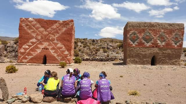 Reto Pelayo Vida: Andes bolivianos (V)