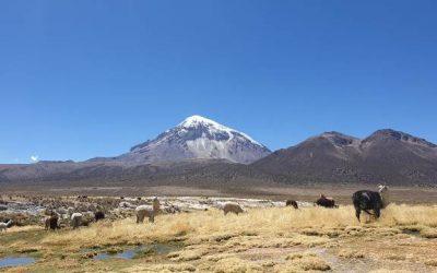 Reto Pelayo Vida: Andes bolivianos (y VII)