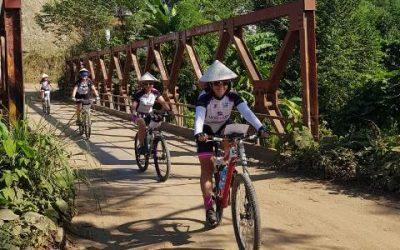 Vietnam en bici (III)