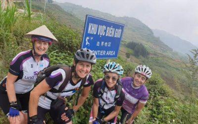 Vietnam en bici (VI)